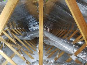 Attic Insulation Longwood FL