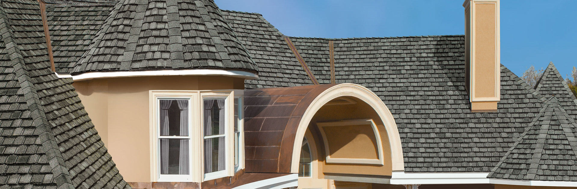 Luxury Shingles Orlando FL