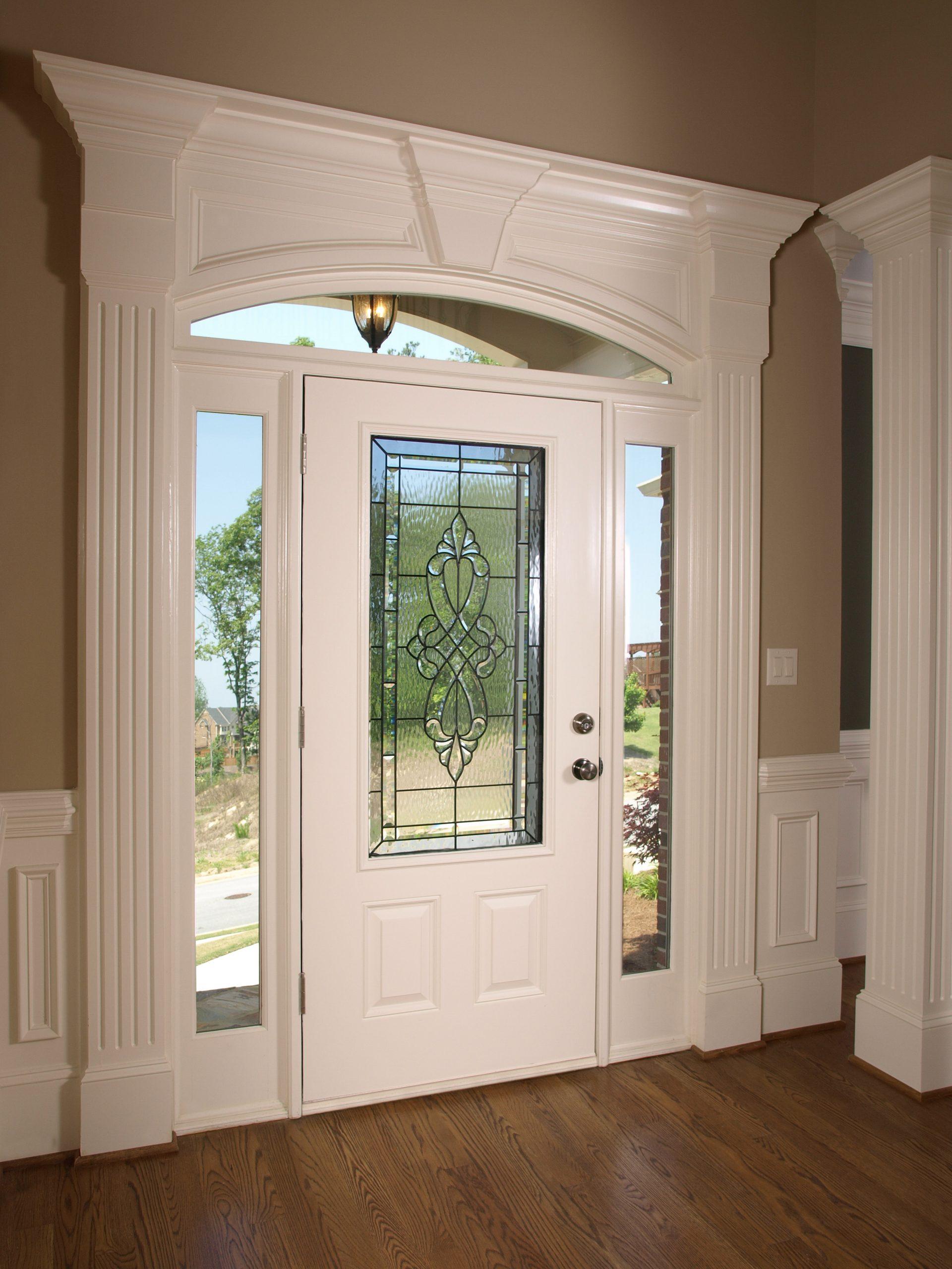 Exterior Doors Orlando & Central FL